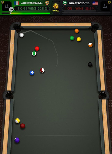 Pooltime para Android