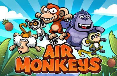 Affen Spiele Net