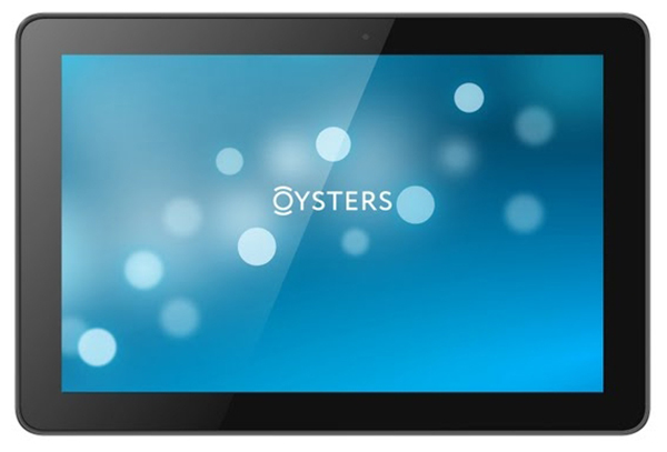 Oysters T14N