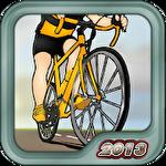 Cycling 2013 Symbol