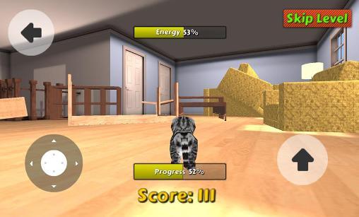 Cat simulator für Android