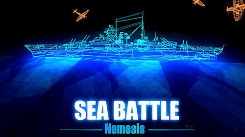Sea battle: Nemesis скріншот 1