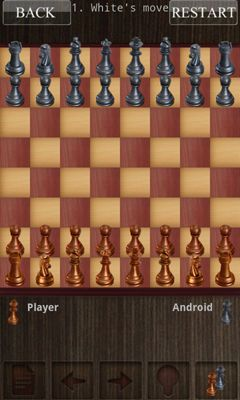 Chess Chess für Android