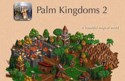 logo Triomphe de Royaume 2 Deluxe