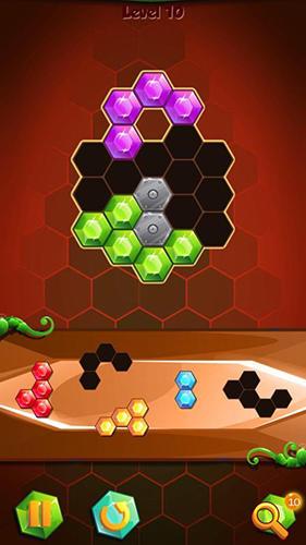 Block hexa 2019 screenshot 1