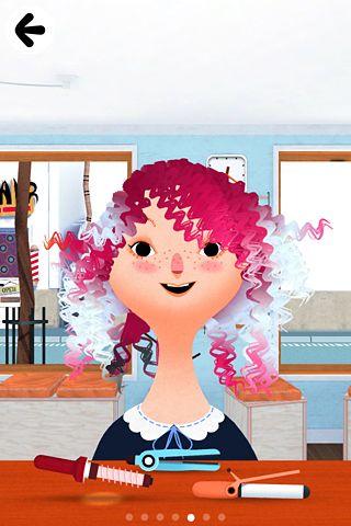 toca hair salon 2 free download ios