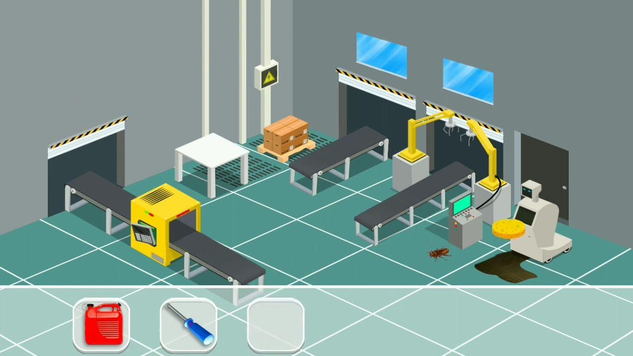 Mr. Fixit - Restore, Repair & Renovate Home captura de pantalla 1