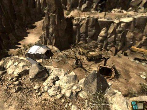 Screenshot Atlantis 3: Die neue Welt auf dem iPhone