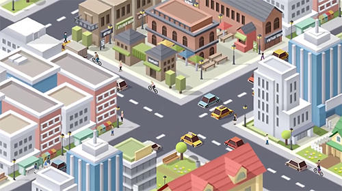 Pocket city for Android