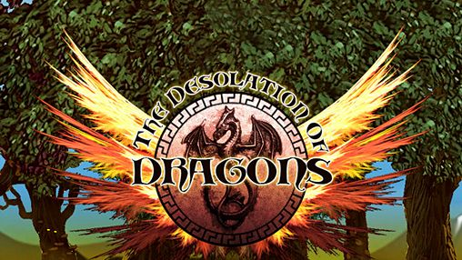 logo L'Extermination des Dragons