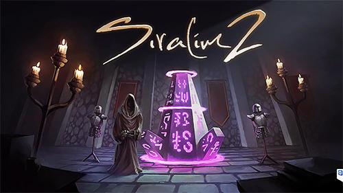 logo Siralim 2