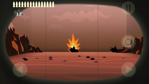 Real sea battle screenshot 4