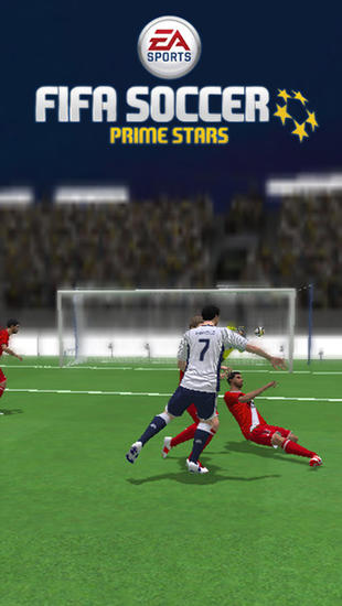 FIFA soccer: Prime stars icono