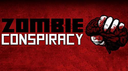 Zombie conspiracy screenshot 1
