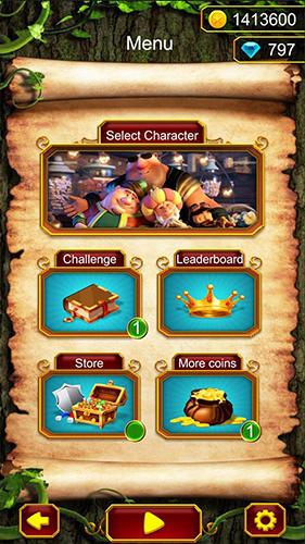 Arcade Fananees für das Smartphone