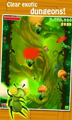 Pop the Frog Screenshot