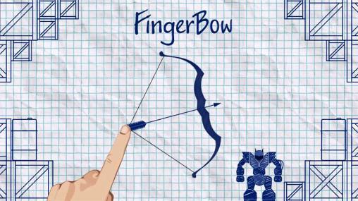 Finger bow截图