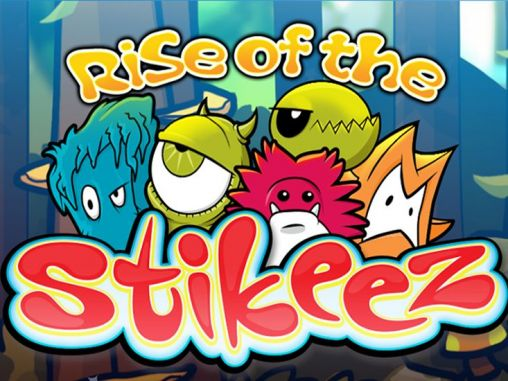 Rise of the stikeez Symbol