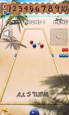 Bocce Ball für Android