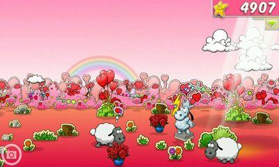 Clouds & Sheep Screenshot