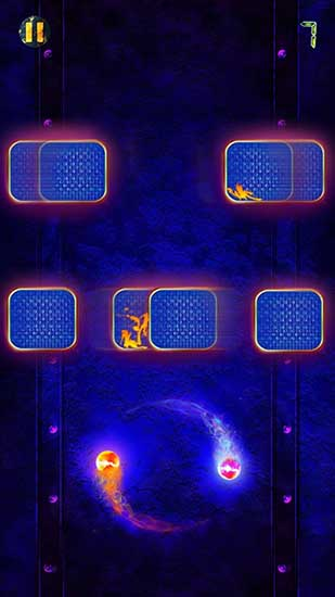 Two ball game для Android