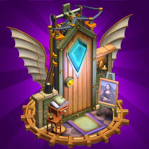 Doors: Origins icon