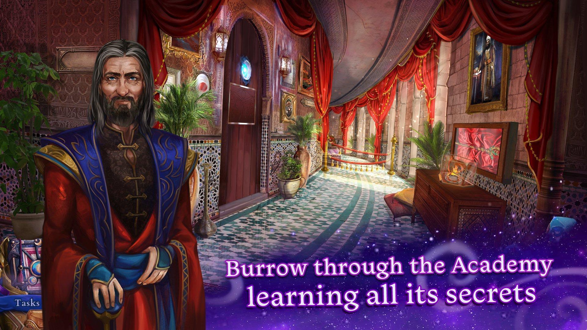 Persian Nights 2: The Moonlight Veil スクリーンショット1