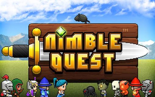 Nimble quest Screenshot