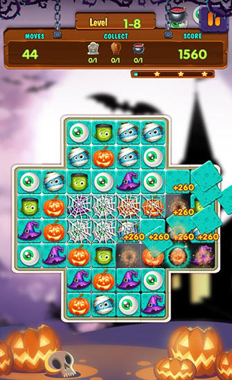 Halloween legend para Android