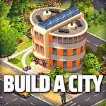 City island 5: Offline tycoon building sim game Symbol