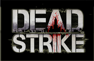 Screenshot Dead Strike on iPhone