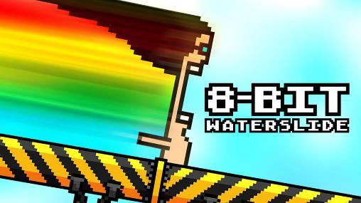 8-bit waterslide screenshot 1