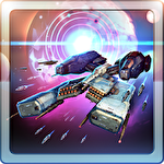 Star raid icône