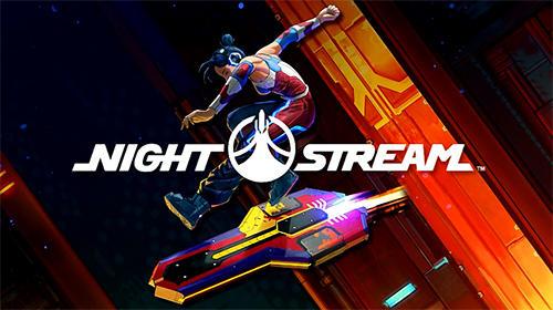 Nightstream Screenshot