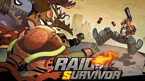 Raid survivor Screenshot