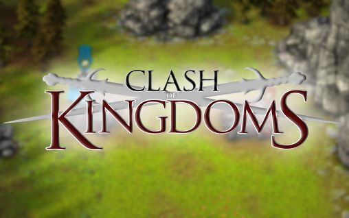Clash of kingdoms Symbol