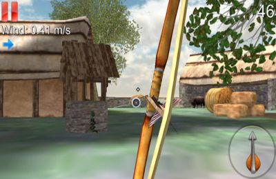 Longbow for iPhone for free