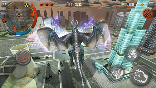 City smasher für Android