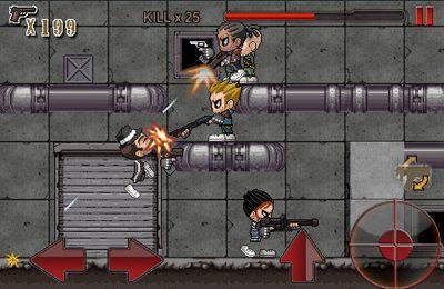 Waffenmeister für iPhone