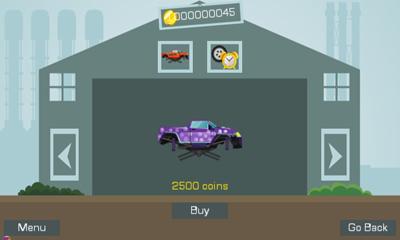 Arcade Mad Truck 2 für das Smartphone