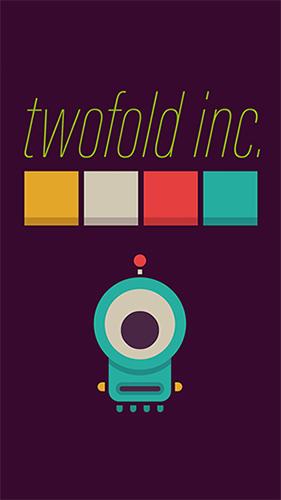 logo Twofold inc.