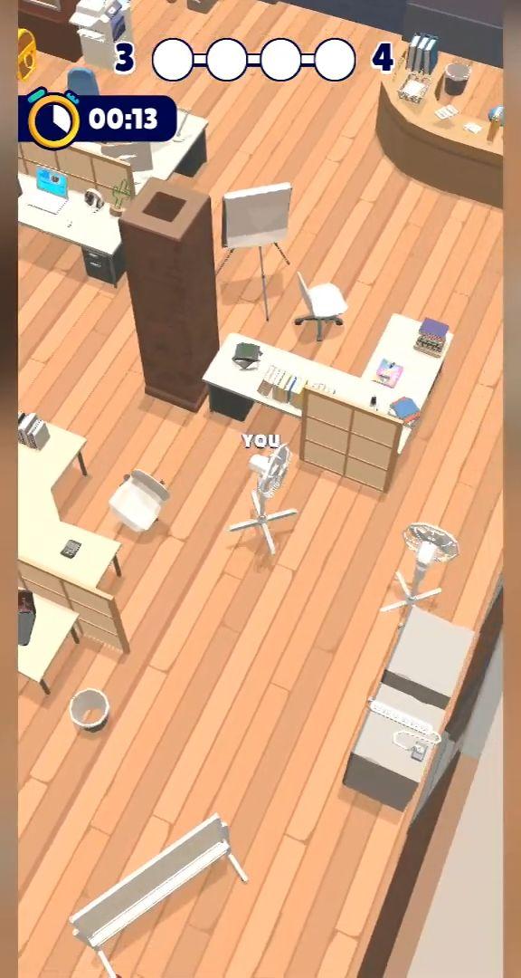 Object Hunt captura de pantalla 1