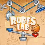 Rube's lab icon