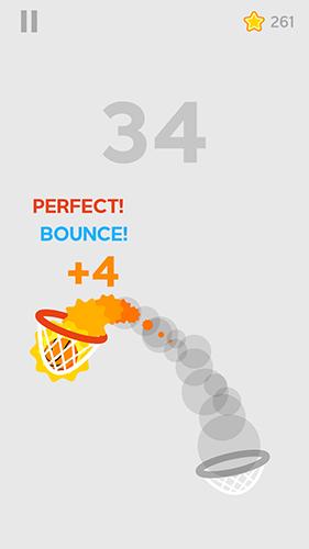 Dunk shot para Android