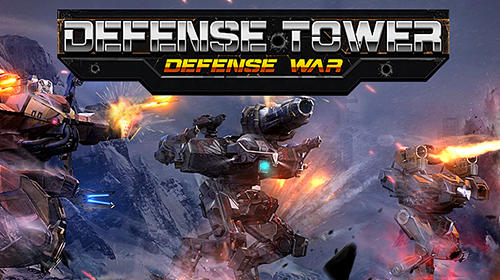 Tower defense: Defense zone скріншот 1