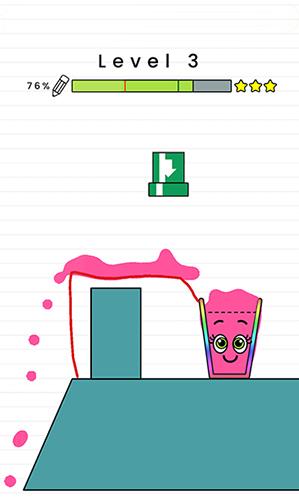 King cup: Draw a line screenshot 1