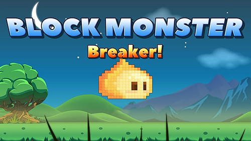 Block monster breaker! Screenshot