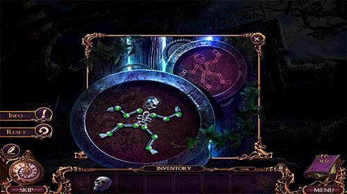 Grim tales: Graywitch. Collector's edition screenshot 3