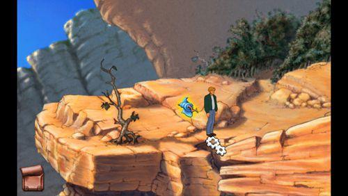 Abenteuer-Spiele: Lade Gebrochenes Schwert: Schatten des Templers. Direcotr's Cut auf dein Handy herunter