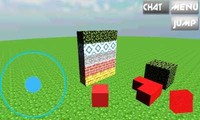 Simulator-Spiele ShareLand Online für das Smartphone